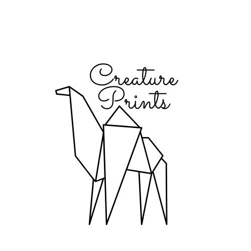 creatureprints