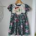 Botanicals Tea Party Dress- Size 5 SALE
