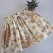 Retro summer skirt SIZE 4