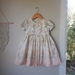 Fairytale Tea Party Dress- Size 2