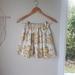 Retro summer skirt SIZE 6 SALE