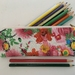 Pencil case / glasses case