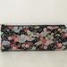Kimono print pencil case / purse