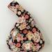 Shijimi bag (Japanese knot bag) / Wrist bag / Make-up bag