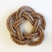 'In knots' Rope Trivet - small