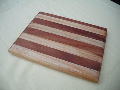 Small Chopping/Serving/Cheese Board 200x160x20 - Freight Free Nationwide NZ