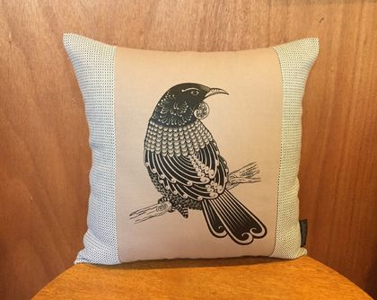 Tui Cushion Cover