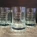 Groomsman Beer Mug Personalised (Set of 4)