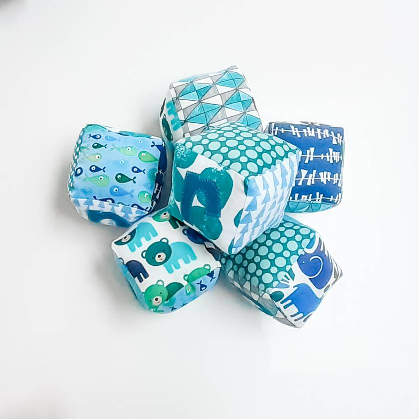Personalised Soft Blocks