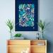 Exotic Kingfishers — A2 Fine Art Giclee Print