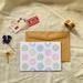 Birthday mandala Greeting Card