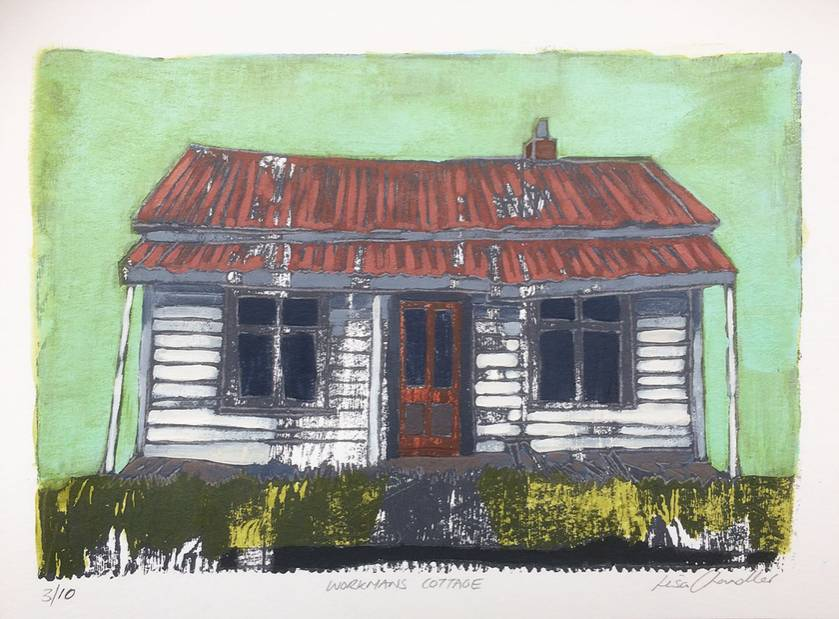 Workmans Cottage