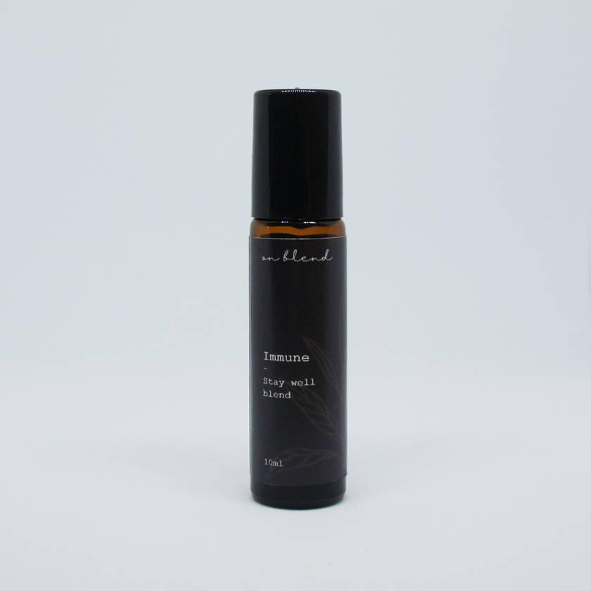 Immune - Stay well blend
