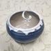 Wheel thrown Yarn bowl